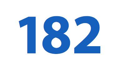Pagare 182 dias
