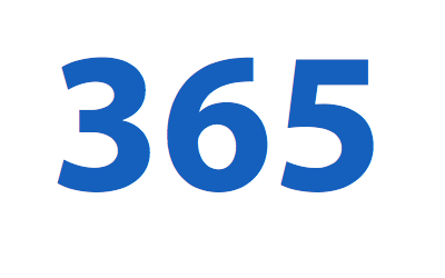 Pagare 365 dias