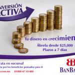 Inversión Activa de BanBajío