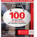 Cete Pyme Santander