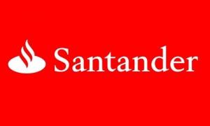 Pagaré Santander