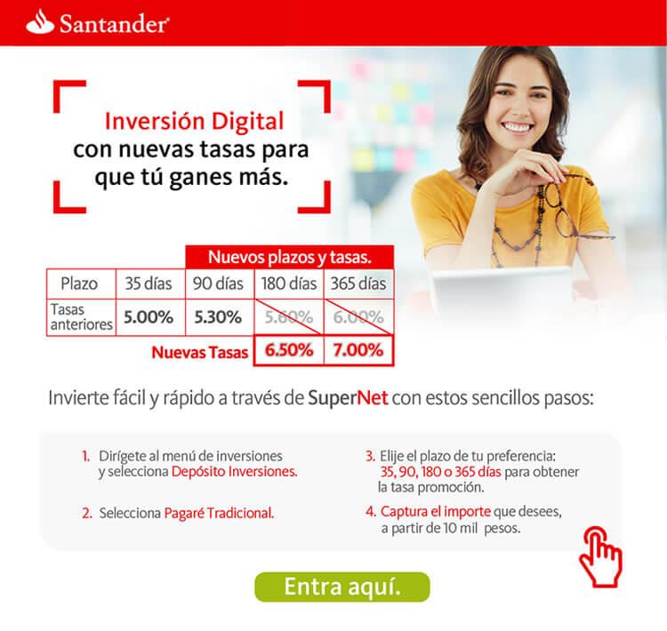 Inversion digital